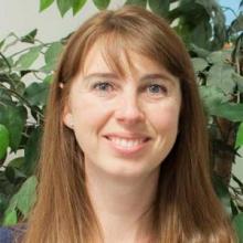 Amy Henley