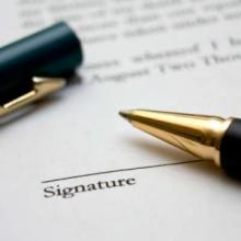 3 Smart Ideas For Overhauling Contract Processes